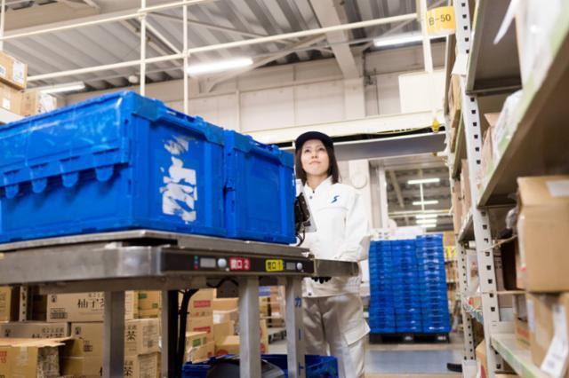 シモハナ物流 防府営業所-2の画像・写真